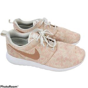 Nike Floral Hawaiian Roshe Sneakers - 7